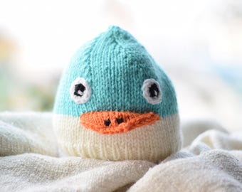 Wee Duckling Hat