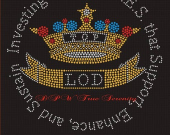 TOP Bling -  Ladies of Distinction