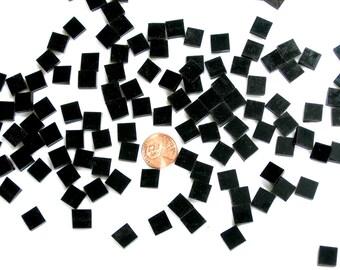 Black Opal Mosaic Tile