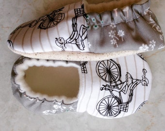 Vintage bicycles,Vintage bikes,bicycle enthusiast,cyclist,Vegan baby shoes,vegan shoes, Crib shoes, vintage baby shoes, baby shoes