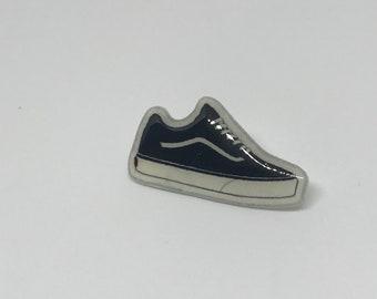 Vans Shoe Pin