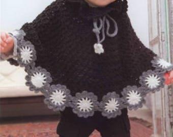 Baby Crochet Pattern, Crochet Baby Sweater Pattern,Crochet Time For My Baby Pattern/eBook / PDF / Pattern / Instant Download.