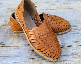 huaraches, tan sandals, leather sandals, boho sandals, festival sandals, loafers, slip ons, sandals, bohemian sandals, leather flats