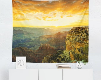 National Park Wall Tapestry | National Park Tapestry | Landscape Wall Tapestry | Landscape Tapestry | National Park Wall Hanging | National