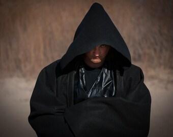 Star Wars Sith Lord Robe, Jedi Black