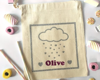 Personalised Children's Party Bag