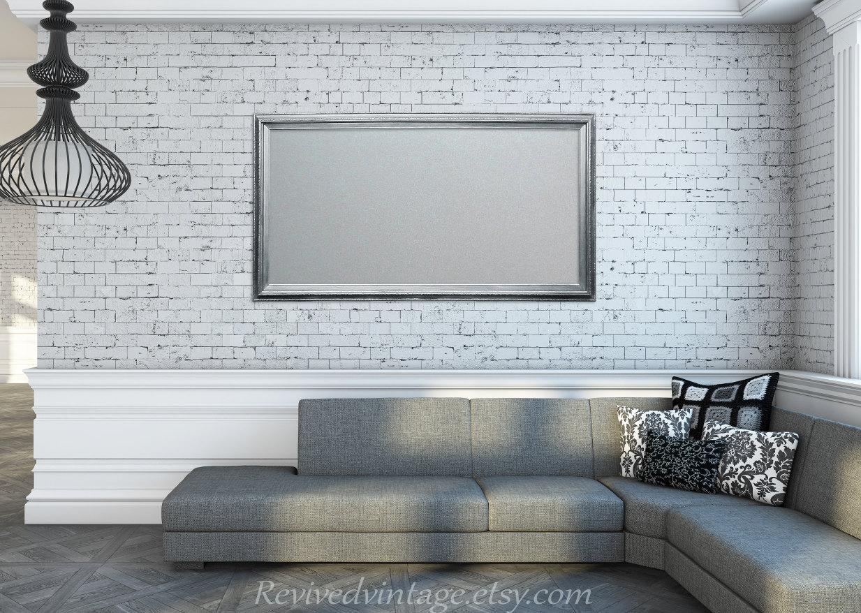 Dry Erase STAINLESS STEEL MAGNETIC Board For Sale Modern Metal