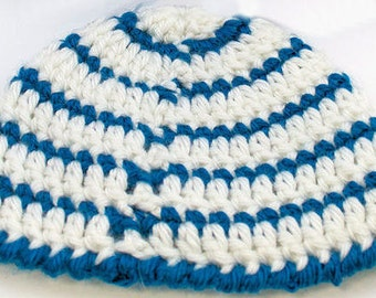 Crochet Baby Beanie, Crochet Baby Hat, Baby Boy Cap, Photo Prop Baby Boy Hat, Personal Baby Gift, Baby Boy Accessories, Ready to Ship