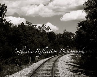 Limited Edition Black and White/Virginia Plains/Road to Endless Possibilities