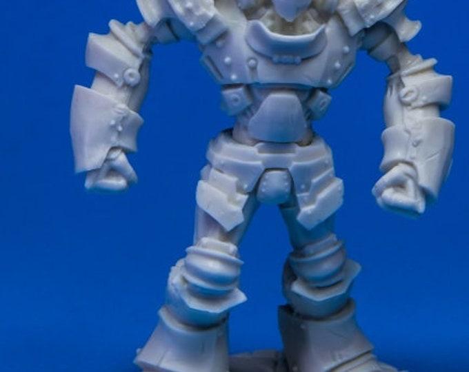Iron Golem - 77514 - Reaper Miniatures