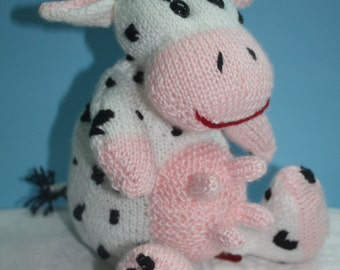 Madame Moo - Udderly Perfect Mother