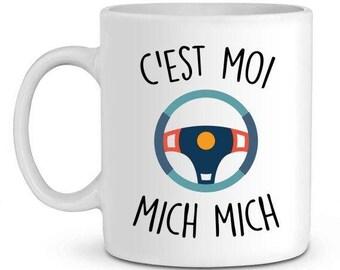 Mug is me me me ceramic