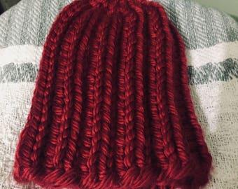 warmest, softest, heaviest hat