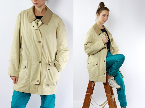 BURBERRYS Trench / Burberry Trench Coat Women / Burberry Trench Dress / Trenchcoat / BURBERRY Coat / Trench Coat / Trenchcoat Burberry Coat