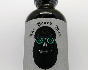 "The Beard Man Beard Oil ""Wake Up!"" 2oz Beard Oil"