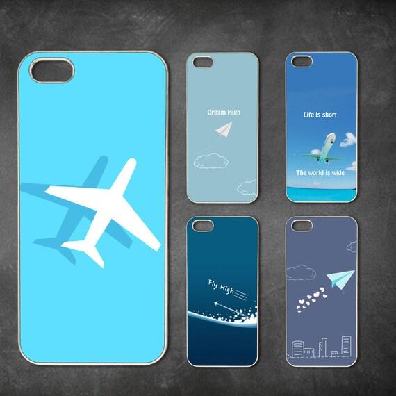 coque avion iphone x