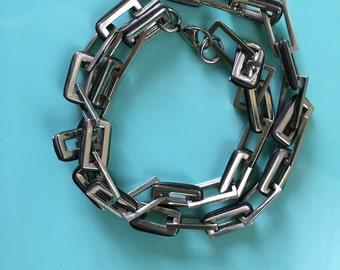 Stainless Stell necklace/ bracelet