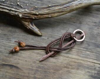 Shawl pin, shawl brooch, copper shawl pin, anglo-saxon pin, celtic pin, viking pin, viking outfit, celtic outfit, viking brooch