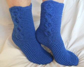 Women BOOTS Ready To Ship Accessories Leg Warmers Foot Warmers Warm Hand Knitted Soft Crochet Socks Winter Gift Ideas Shoes Cabled House