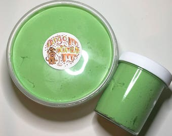 Green Apple Fuzz