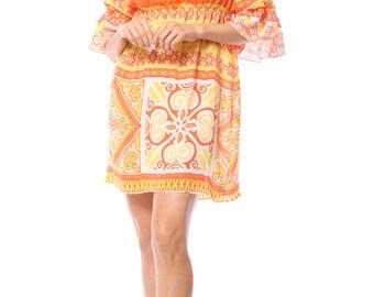 Brenda's Beach Dress
