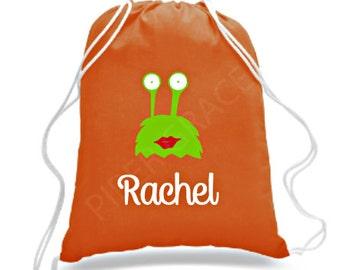 Halloween Bag, Halloween Basket, Trick or Treat Bag, Halloween Treat Bag, Kids Halloween