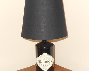 Hendrick's Table Lamp