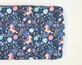 Changing Pad Cover Unicorn Garden. Change Pad. Changing Pad. Minky Changing Pad Cover. Unicorn Changing Pad Cover.