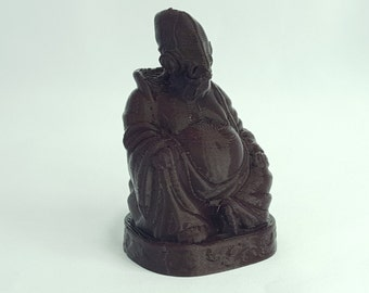 Star Wars Inspired Admiral Ackbar Buddha
