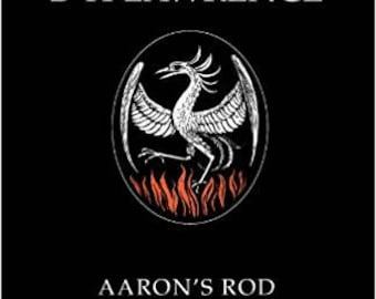 Aaron's Rod (The Cambridge Edition of the Works of D. H. Lawrence)