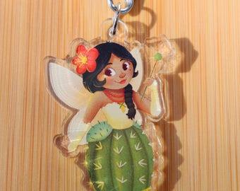 Cactus Fairy