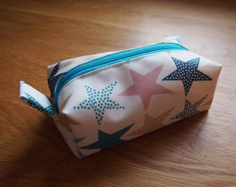 Star Pencil Case (water resistant)