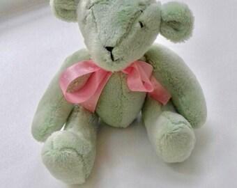 Plush teddy bear, gift for kids