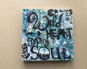 Gypsy Soul Art