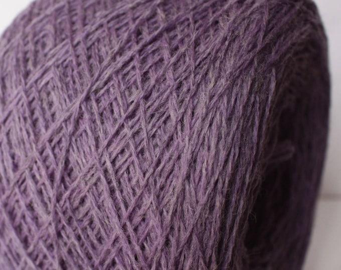 Marle 11.5/2 Pure Wool 100g Col: 455