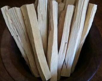 Palo Santo Bundles ... Holy Wood Incense Smudge