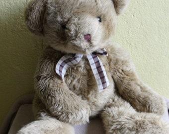 Russ Padsworth Teddy Bear Classic