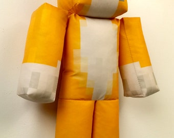 Stampylongnose Minecraft Stampy Cat Plush Toy