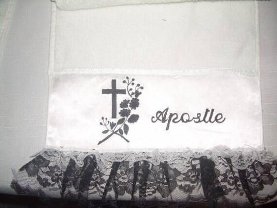custom women u0026 39 s fingertip towels first ladies monogrammed