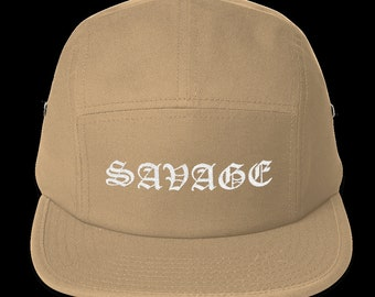 21 Savage Khaki 5-Panel