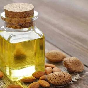 Sweet Almond Oil for Cosmetics Lotion Creams Massage Oil Rim Country Soap Supplies Per Pound 1lb 16 oz 1 lb