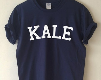 Image result for kale tshirt