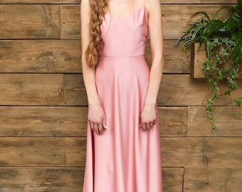 Tillie bridesmaid dress