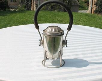 Conger Lantern Co Railroad Lantern