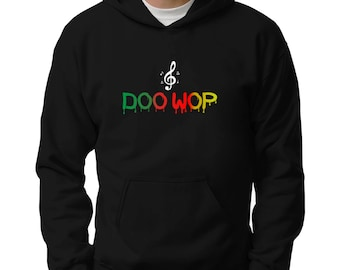 Dripping Doo Wop Hoodie
