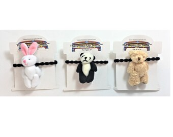 Our Hair Ties_Furry Friends