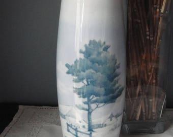 Vintage German vase