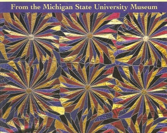 Great Lakes Great Quilts from the Michigan State University Museum