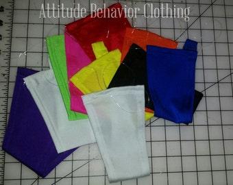 Exotic Dancewear - Clear Invisible String Thongs - Thongs - Stripper Gear