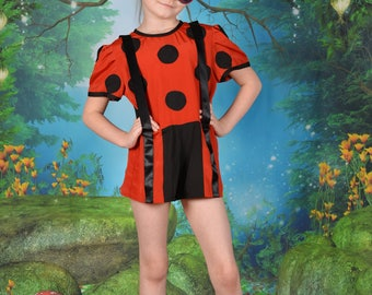 MiniMouse Girls Playsuit